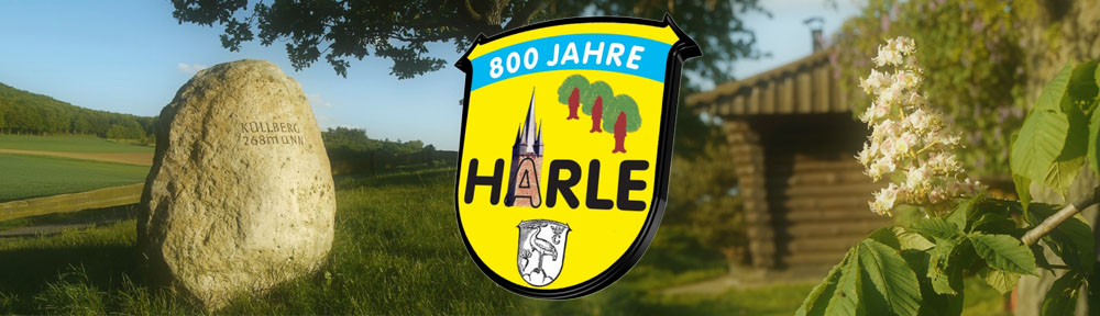 www.Harle-Hessen.de