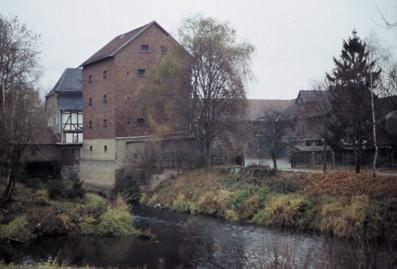 Harler Mühle